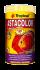 """""""ASTACOLOR""""  - Храна за червени рибки"""