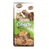 Versale Loga Crispy Biscuit Small Animals Nuts – кексчета за гризачи с ядки и яйца, 70гр