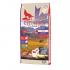 Храна за дребни породикучета Genesis Pure Canada Wild Taiga, полувлажна, С прясно месо от див глиган, елен и пиле, три разфасовки