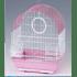 Клетка за папагал външна хранилка AB100