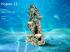 """""""Корен 11"""" - Декоративна керамика за аквариум"""