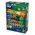 JBL ProTemp b10 - дънен нагревател, 2x1,8м кабел, 10W, за 60-80 см аквариум. Благоприятства образуването на корени и растеж на водните растения