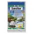JBL Sansibar RIVER- 10кг - дънен, подхранващ субстат за сладководни или соленоводни аквариуми и териариуми
