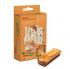 Лакомство за гризачи - Моркови и спаначени бисквити, Little One, 35 g