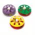 Играчка за коте кръг с топка и мишка от Karlie, Германия - ø: 24 cm