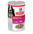 Храна за кучета от 1 до 6г. от всички породи Hill's Science Plan Adult, с телешко месо,  370гр