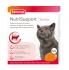 Желирани капсули за котка Beaphar NutriSupport Senior Cat за възрастни за подсилване на имунната система, 12бр