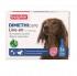 Противопаразитни пипети за кучета от дребни породи до 15кг Dimethicare Line-on Beaphar, с Димeтикон, 3 бр