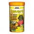 JBL Iguvert 250мл; 1 литър - Пълноценна храна за игуани и други видове растителноядни влечуги.