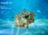 """Кораб 02"" - Декоративна керамика за аквариум"