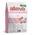 Храна за подрастващи котета, както и за бременни и лактиращи кoтки Alleva® Equilibrium Chicken (Kitten), 1.5 kg