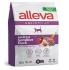 Хранa за възрастни котки с патешко Alleva® Equilibrium Sensitive Duck (Adult), 10 kg