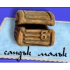 """""""Сандък А1238"""" - Керамична декорация за аквариум"""