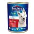 Пълноценна храна за кучета Butchers Life - БЕЗ глутен, различни вкусове, 390 гр.