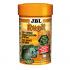 JBL Rugil 100ml – гранули за малки костенурки