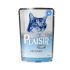 Пауч за котки Plaisir Urinary с риба в сос Грейви - при проблеми в уриналния тракт