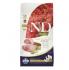N&D QUINOA Weight Management - Храна за кучета с агнешко, киноа, броколи и аспержи. За поддържане на идеално тегло