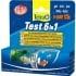 """""""Tetra Test"""" - Тест 6 в 1"""