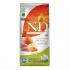 """""""N&D ADULT MED&MAXI PUMPKIN"""" - Пълноценна храна за кучета от средни и едри породи с тиква, глиганско и ябълка"""