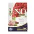 N&D QUINOA DIGESTION - Храна за котки с агнешко, киноа, копър, мента и артишок, за поддържане здравето на стомаха