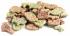Бисквитки за кучета животни микс - 100гр