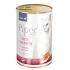 Консерва за котки и малки котенца PIPER, 400 гр - БЕЗ зърно - два вкуса