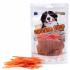 Лакомство за куче Magnum пилешки резенчета, 80 гр.