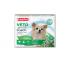 Veto Pure Bio Spot On Dog - Репелентни капки за кучета от дребни породи, 3 бр., Beaphar
