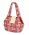 """British red"" - Чанта за кучета"