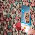 """Crunchy Cat Menu Fish & Rice"" - Храна за котки с риба и ориз за израстнали котки над 1 година - насипна"