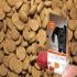 """""""Crunchy Dog Menu Vitality Energy"""" - Храна за кучета с висока физическа активност - насипна"""