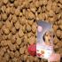 """""""Crunchy Dog Menu Puppy Junior"""" - Храна за малки кученца и бременни или кърмещи майки - насипна"""