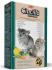 """""""Cincilla Grandmix"""" - Пълноценна храна за чинчила, 850 гр."""