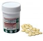 Тетраолеандомицин таблетки