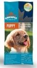 """""""High Premium Puppy"""" - Храна за малки кученца от средни породи 15 кг."""