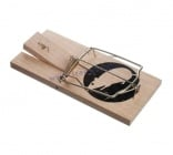 Дървен уред за залавяне на мишки, К - 3001