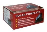 Соларен отблъскващ комплект срещу нежелани вредители, PS - SOLAR Е - 10