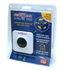 Електронен апарат с ултразвук за прогонване на гризачи и пълзящи насекоми, SLIMLINE 1000 / STOP - 93