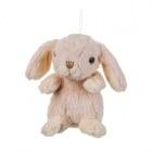 Плюшена играчка - заек, 15 см.