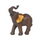 Фигура Слон, 12х4.5х9.5 см