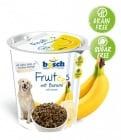"""Snack Fruitees Banana"" - Меки кокалчета с банан"
