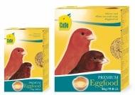 """""""CeDe Premium Eggfood Red"""" - Яйчна храна за червени канарчета"""