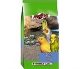 Grit+Coral - пясък за птици с черупки от стриди, мидени черупки, без анасон 2,5kg