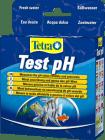 Tetra pH Тест