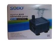 """""""Sobo WP 3200"""" - Помпа за фонтан"""