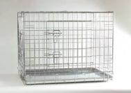 """Pet Products"" - Метални транспортни клетка за кучета и котки"