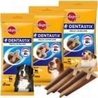"""Pedigree DentaStix Mono"" - Лакомство за здрави зъби при кучета"
