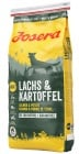 """Josera Lachs & Kartoffel"" - Храна за кучета със сьомга и картофи"