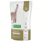 Natures Protection Neutered - Храна за котки с наднормено тегло - насипна