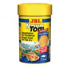 JBL NovoTom Artemia 100ml -Храна за растящи риби, съдържаща артемия-прахообразна